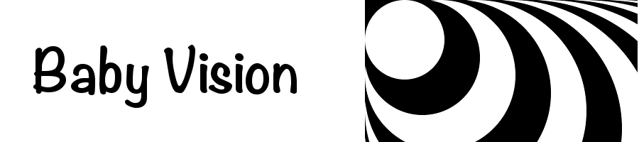 Baby Vision Banner